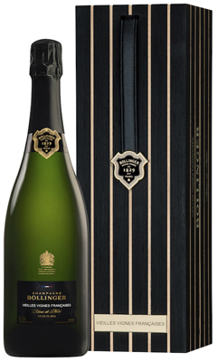 Champagne Bollinger Vieiles Vignes Francaises