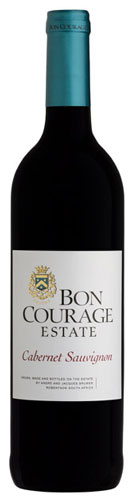 Bon Courage Estate Cabernet Sauvignon