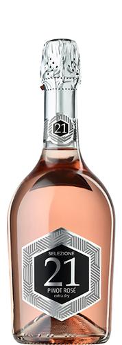 Borgo Imperiale Pinot Rose Brut