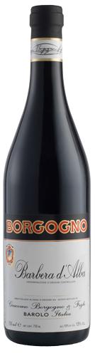 Borgogno Barbera D'Alba