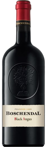Boschendal Black Angus