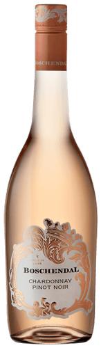 Boschendal Chardonnay Pinot Noir Rose