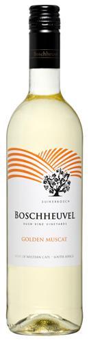 Boschheuvel Golden Muscat