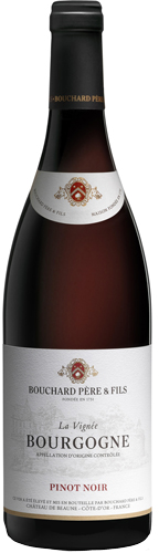 Bouchard Pere Fils La Vignee Pinot Noir