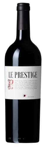Le Prestige Merlot Cabernet Sauvignon