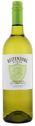 Buitenzorg Chenin Blanc Sauvignon Blanc