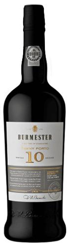 Burmester 10 Tawny Port