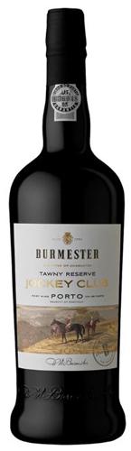 Burmester Jockey Club Reserve Tawny