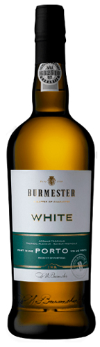 Burmester White Port