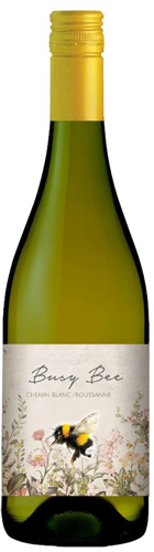 Busy Bee White Blend