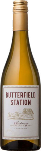 Butterfield Station Chardonnay