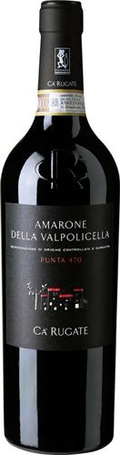 Ca Rugate Amarone Della Valpolicella Punta 470