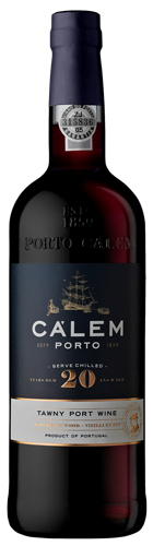 Calem 20 Years Old Tawny