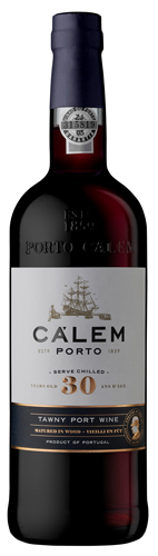 Calem 30 Years Old Tawny
