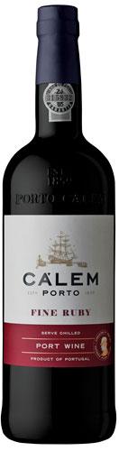 Calem Fine Ruby Porto