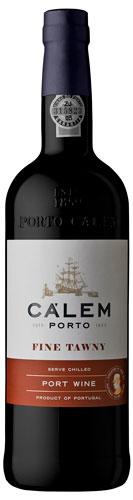 Calem Fine Tawny Porto