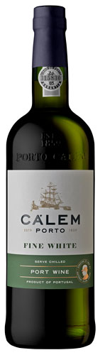 Calem Fine White Porto