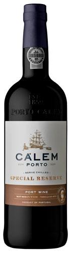 Calem Special Reserve Port