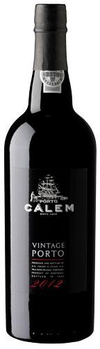 Calem Vintage 2012 Port