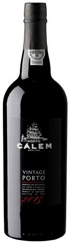 Calem Vintage 2015 Port