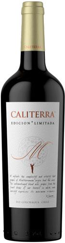 Caliterra Edicion Limitada M