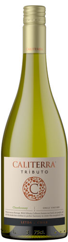 Caliterra Tributo Chardonnay