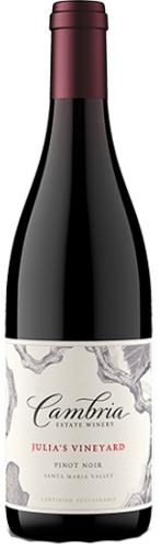 Cambria Julia's Vineyard Pinot Noir