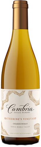 Cambria Katherines Vineyard Chardonnay