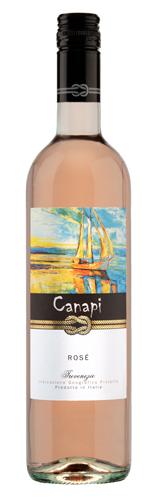 Canapi Rose