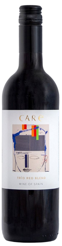 Care Trio Red Blend