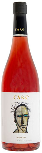 Care Rose Tempranillo Cabernet Sauvignon