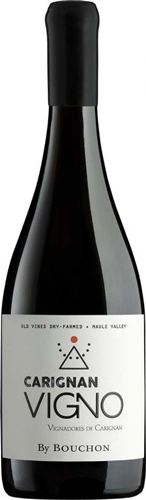 Carignan Vigno By Bouchon