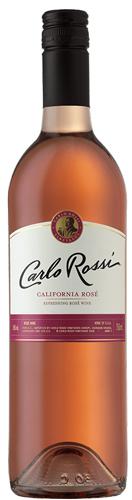 Carlo Rossi California Rosé