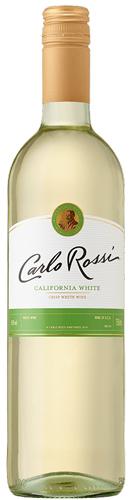 Carlo Rossi California White