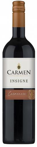 Carmen Insigne Carmenere