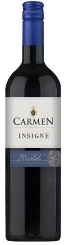 Carmen Insigne Merlot