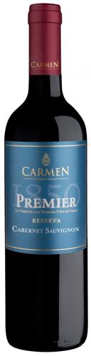 Carmen Premier Reserva Cabernet Sauvignon