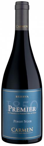 Carmen Premier Reserva Pinot Noir