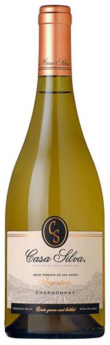Casa Silva Chardonnay Angostura Gran Terroir