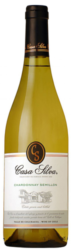 Casa Silva Chardonnay Semillon