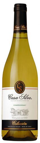 Casa Silva Chardonnay