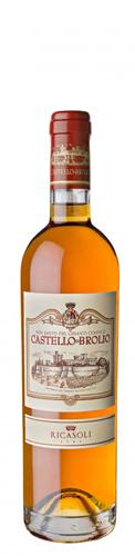 Castello Brolio Vin Santo Barone Ricasoli