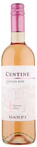 Banfi Centine Rose