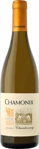 Chamonix Chardonnay Reserve