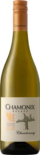 Chamonix Chardonnay Wooded