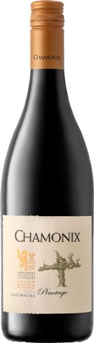 Chamonix Greywacke Pinotage