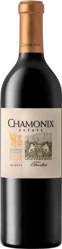Chamonix Troika 2014
