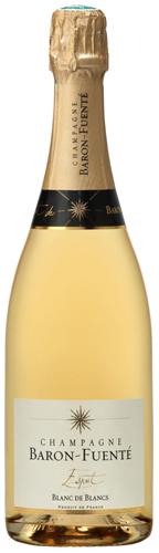 Champagne Baron Fuente Blanc de Blancs