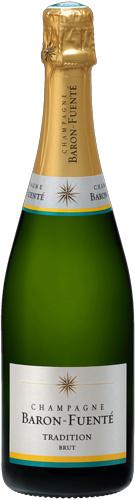 Champagne Baron Fuente Tradition Brut