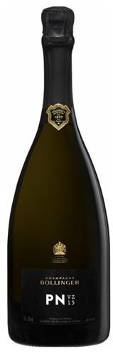 Champagne Bollinger PN VZ15